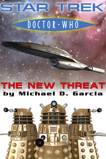 ST: The New Threat cover