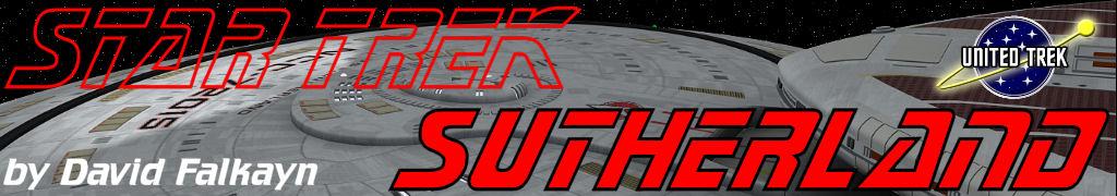 Star Trek: Sutherland Banner